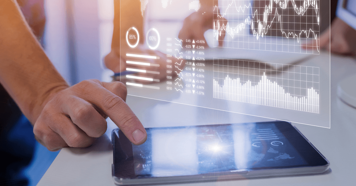 The Journey of (native) Embedded Analytics: Why & Where is it today