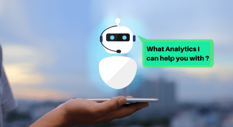 Using AI for supporting contextually relevant and on-demand information