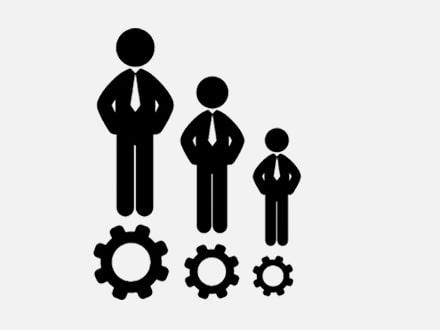 Human Capital Management (HCM) Retail ERP